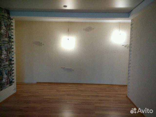 Продается трехкомнатная квартира за 1 700 000 рублей. село Хрящёвка, Ставропольский район, Самарская область, Полевая улица, 19.