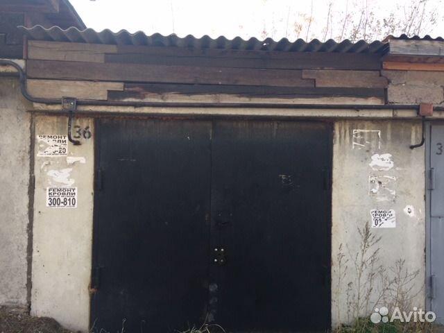 купить гараж в оренбурге на мира