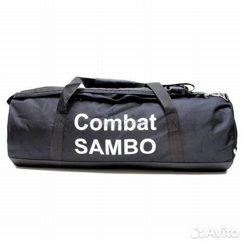 bbb7984c4255 Спортивная сумка-рюкзак Combat Sambo - L   Festima.Ru - Мониторинг ...