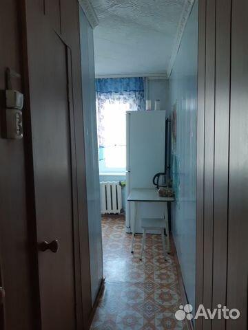 3-room apartment, 48 m2, 3/5 floor.