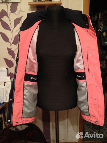 Куртки и аксессуары 89119528137 купить 7