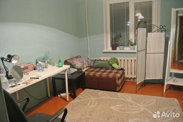 Продается трехкомнатная квартира за 2 250 000 рублей. Владимирская обл, г Муром, ул Владимирская, д 37.