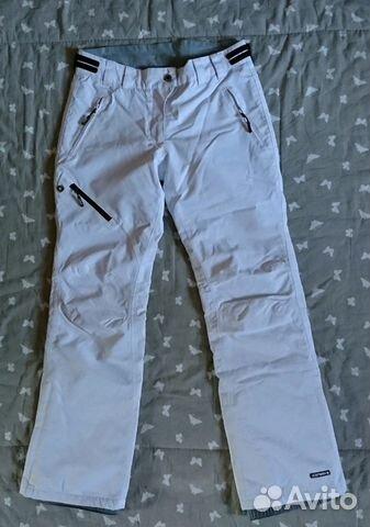 Зимние брюки Icepeak 36р (42-44р) купить в Московской области на ... ab0f3a0493f