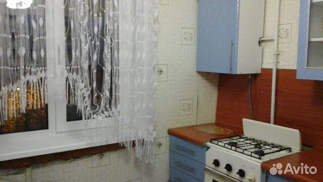 1-к квартира, 33.1 м², 5/9 эт. 89176502076 купить 1