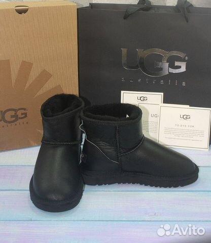 4ea6c70f8 UGG / угги / обувь зимняя женская   Festima.Ru - Мониторинг объявлений