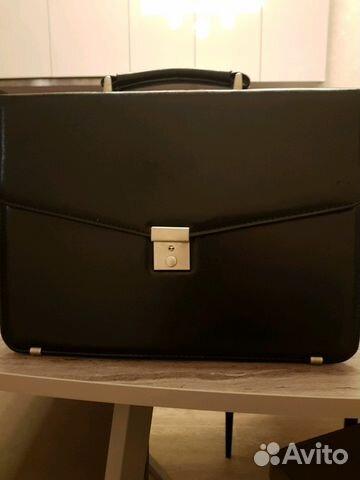 b48183580857 Портфель мужской купить в Москве на Avito — Объявления на сайте Авито