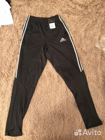 337d9cf1 Тренировочные штаны Adidas   Festima.Ru - Мониторинг объявлений