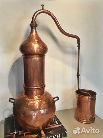 Медный бак для самогонного аппарата мини пивоварня цена екатеринбург