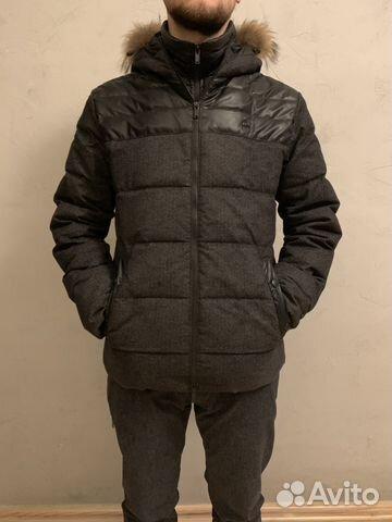 Зимняя пуховая куртка Lacoste   Festima.Ru - Мониторинг объявлений 0b61ebc8d85