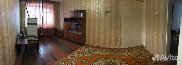 Продается двухкомнатная квартира за 845 000 рублей. Захарово, Рязанская область, Захаровский район, село Елино, 14.