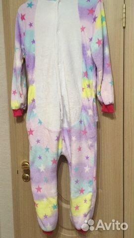 Пижама кигуруми  4eb44b6d40a1b