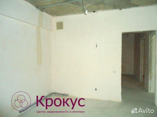 Продается однокомнатная квартира за 2 900 000 рублей. Краснодарский край, г Новороссийск, пр-кт Дзержинского.