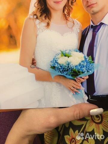 Свадебное платье купить 7