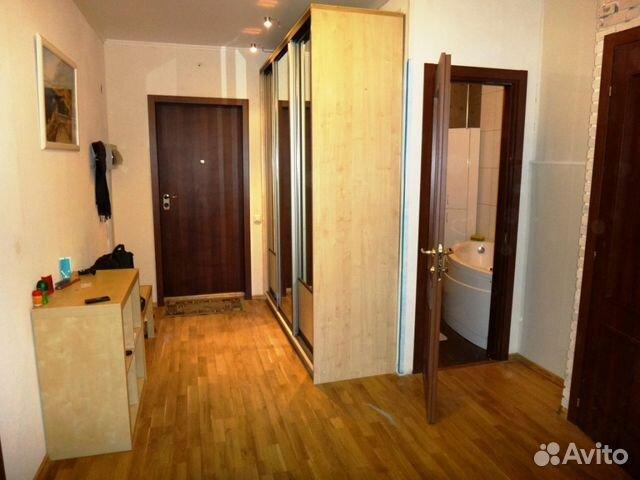 Продается двухкомнатная квартира за 7 000 000 рублей. Московская область, Одинцово, улица Чистяковой, 6.