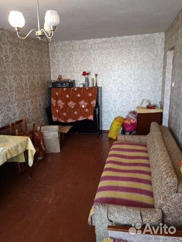 Продается однокомнатная квартира за 1 100 000 рублей. поселок , городской округ Егорьевск, Московская область, Новый.