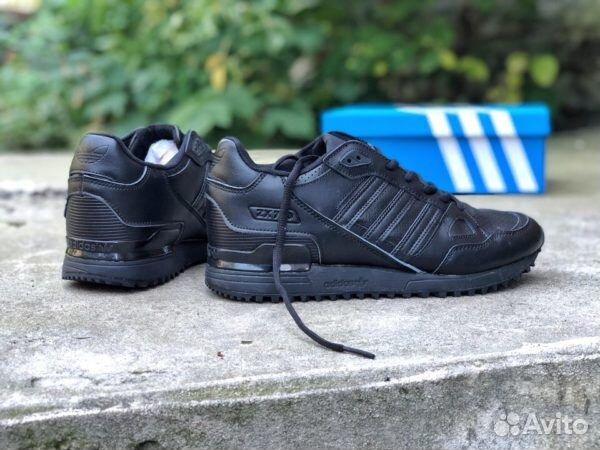 ef1e13fc Кроссовки Adidas ZX 750 Кожа | Festima.Ru - Мониторинг объявлений