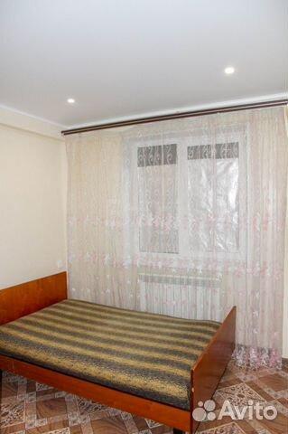 Продается трехкомнатная квартира за 2 550 000 рублей. Луначарского,23а.