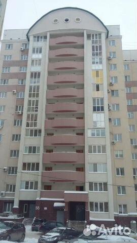 Продается однокомнатная квартира за 3 790 000 рублей. Уфа, Республика Башкортостан, улица Софьи Перовской, 38.