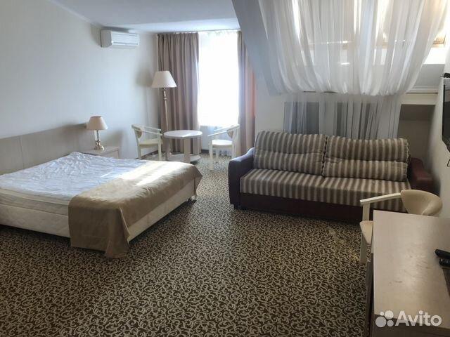 Продается однокомнатная квартира за 3 700 000 рублей. ул Летняя.