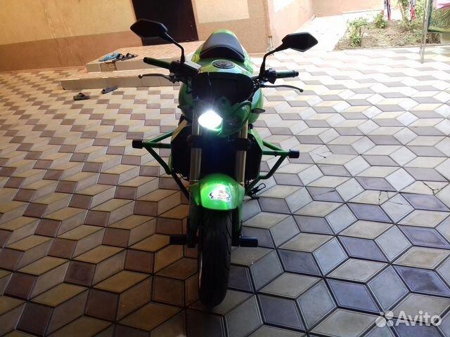 Kawasaki Z 1000 2005 г 89281621631 купить 5