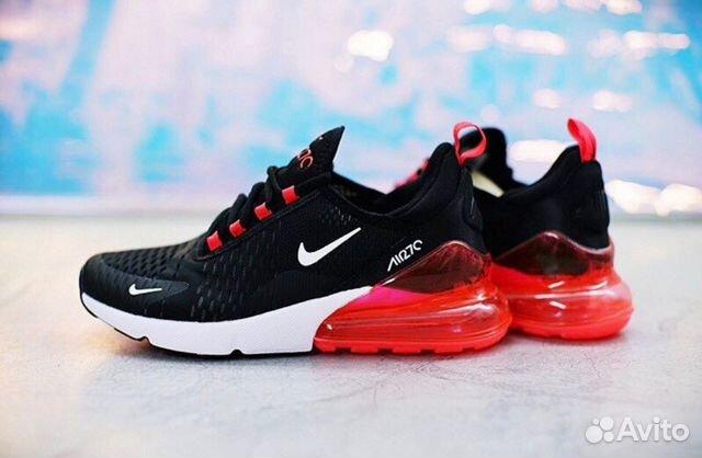 6764bc6de3 2 500 р RUB. Nike air 270