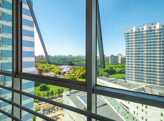 Продается пятикомнатная квартира за 21 500 000 рублей. Флотская улица, 7к4.