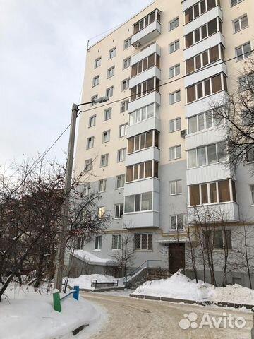 Продается однокомнатная квартира за 2 800 000 рублей. Уфа, Республика Башкортостан, улица Зайнуллы Расулева, 8.