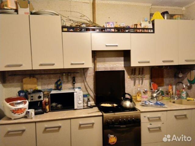 Продается двухкомнатная квартира за 2 750 000 рублей. городской округ Лосино-Петровский, Московская область, посёлок Биокомбината, 10.