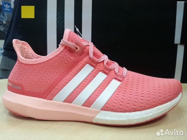 Кроссовки Adidas CC Gazelle Boost S77245 купить в Челябинской ... cef8eafd67