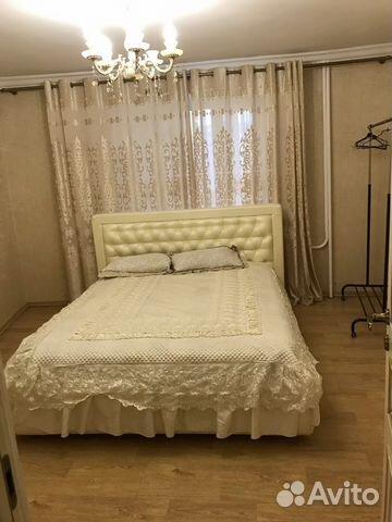 3-к квартира, 72 м², 1/9 эт. 89280200756 купить 1