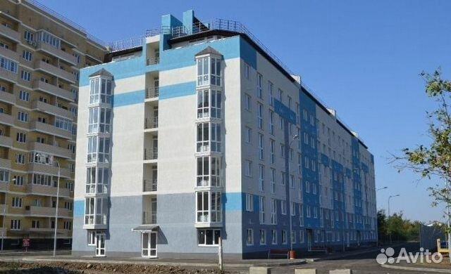 Продается однокомнатная квартира за 2 400 000 рублей. г Краснодар, ул им Симиренко, д 39.