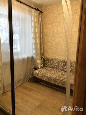 Продается двухкомнатная квартира за 1 850 000 рублей. Нижний Новгород, проспект Ленина, 10.