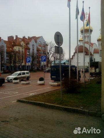 Продается однокомнатная квартира за 1 880 000 рублей. Калининград, Зелёная улица.