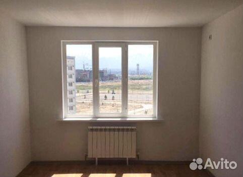 Продается двухкомнатная квартира за 1 200 000 рублей. микрорайон , Ленинский район, Грозный, Чеченская Республика, Грозный-Сити.