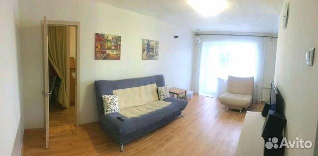 Продается двухкомнатная квартира за 2 150 000 рублей. Петрозаводск, Республика Карелия, улица Ригачина, 2.