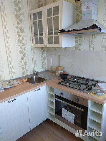 Продается двухкомнатная квартира за 1 950 000 рублей. Дзержинск, Нижегородская область, улица Петрищева, 27Б.