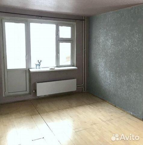Продается квартира-cтудия за 3 100 000 рублей. Москва, Дубнинская улица, 47к1.