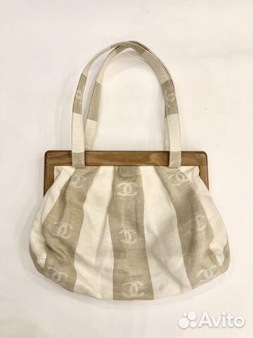bf5b35042714 Сумка Chanel оригинал купить в Москве на Avito — Объявления на сайте ...