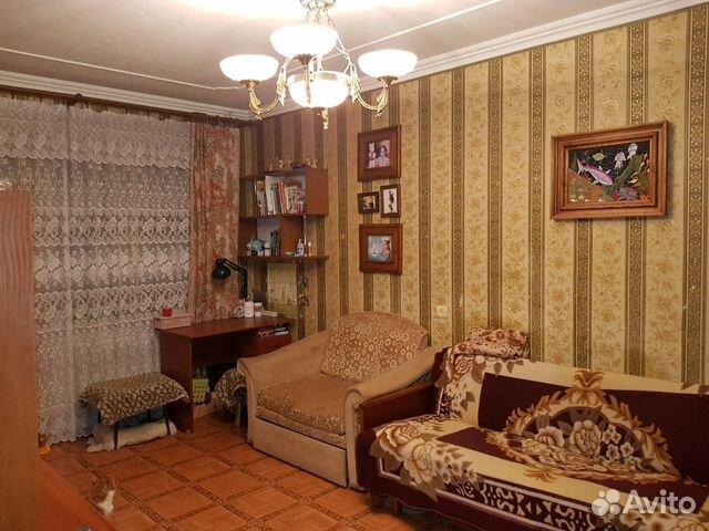 Продается однокомнатная квартира за 2 850 000 рублей. Республика Крым, Симферополь, улица 60 лет Октября, 21.