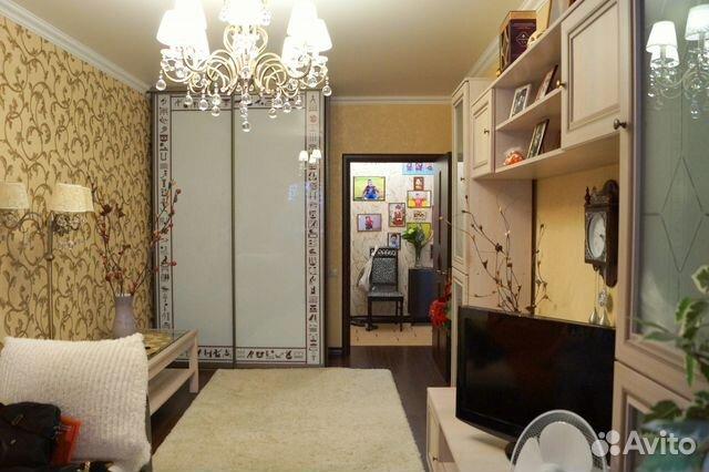 Продается однокомнатная квартира за 2 950 000 рублей. г Краснодар, ул Черниговская, д 6.