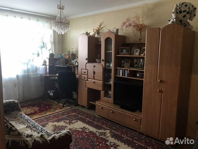 Продается двухкомнатная квартира за 2 750 000 рублей. Московская обл, г Кашира, ул Ленина, д 5.