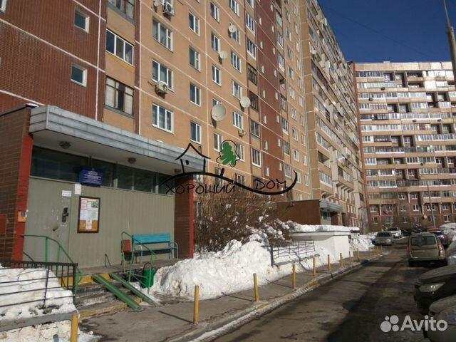 Продается двухкомнатная квартира за 6 600 000 рублей. к1132, подъезд 8.