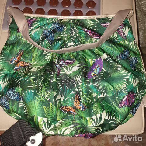 8269a741d51f Сумка женская лето купить в Москве на Avito — Объявления на сайте Авито