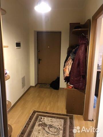 1-к квартира, 41.8 м², 5/5 эт. 89969597806 купить 9