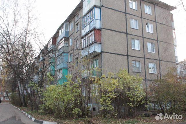 Продается трехкомнатная квартира за 3 000 000 рублей. Московская обл, г Ногинск, ул Молодежная, д 8А.
