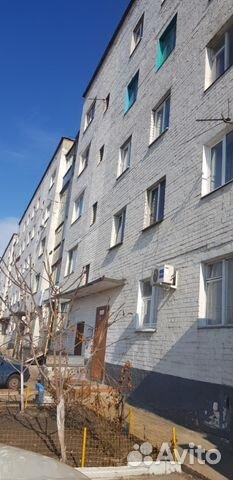 Продается однокомнатная квартира за 1 190 000 рублей. г Курск, ул Новоселовка 2-я, д 5.