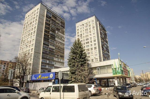 Продается однокомнатная квартира за 5 300 000 рублей. г Москва, г Зеленоград, к 402.