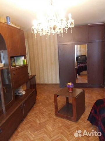 Продается трехкомнатная квартира за 10 600 000 рублей. г Москва, ул Сокольнический Вал, д 4.