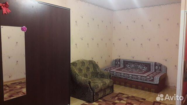 Продается однокомнатная квартира за 1 750 000 рублей. г Калининград, ул Нарвская.