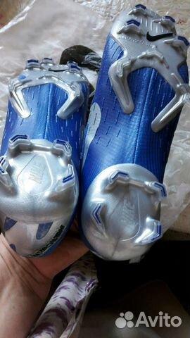 92f4d6b0 Бутсы Nike Mercurial купить в Москве на Avito — Объявления на сайте ...